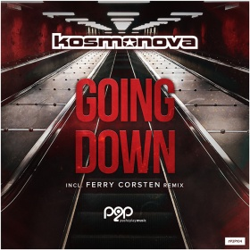 KOSMONOVA - GOING DOWN
